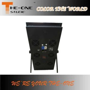 LED 8 Eyes Audience Blinder Stage Light pictures & photos