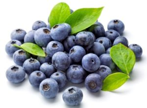 Blueberry Extract with 25%Anthocyanin for Health Food pictures & photos
