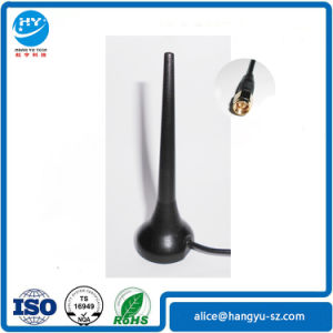 GSM +3G Magnet Mounting Antenna 3.5dBi pictures & photos
