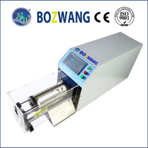 Computerized Coaxial Cable Stripping Machine with Big Type pictures & photos