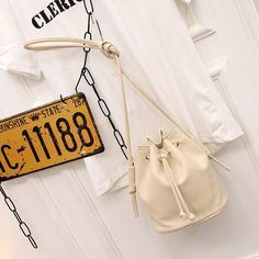 2017 Newest Women PU Suede Leather Bucket Bag (BDMC079) pictures & photos