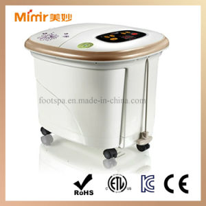 Multifunctional Foot SPA Massager (mm-8816) pictures & photos
