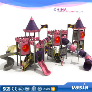 Kid Playground Equipment Public Place Outdoor Playground pictures & photos