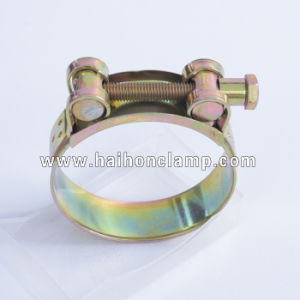 High Pressure Heavy Duty Hose Clamp pictures & photos