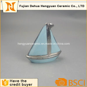 Blue Ocean Series Small Sailing Gift Decoration pictures & photos