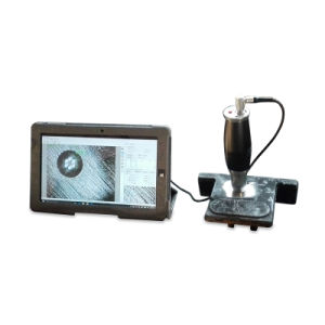 Brinell Optical Measuring System pictures & photos