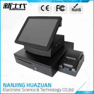 New Item Hz-4680 Supermarket Cash Register Machine, Cash Machine