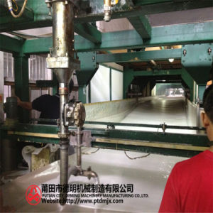 Automatic Polyurethane Foam Machine pictures & photos