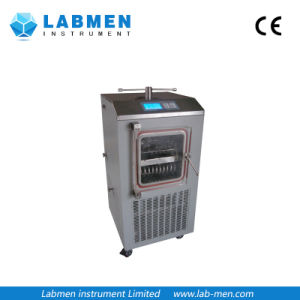 Df-18s Series Multi-Manifold Regular Heating Vertical Freeze Dryer/Lyophilizer pictures & photos