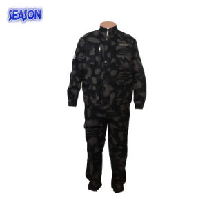 Training Suit Army Suit Military Camouflage Printed Uniforms Workwear pictures & photos