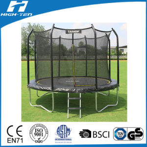 12FT Trampoline, Round Trampoline, Special Trampoline pictures & photos