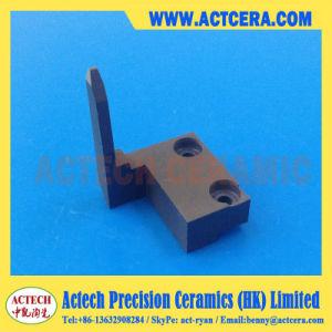 Customized Machining Silicon Nitride Ceramic Mechanical Parts