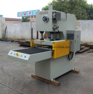 Single Action C Type Precision Punching Machine pictures & photos