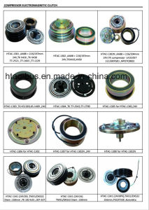 Thermo King Compressor Clutch Bus A/C Parts pictures & photos