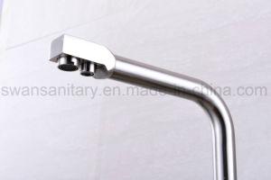 3 Ways Water Filterkitchen RO Tap pictures & photos