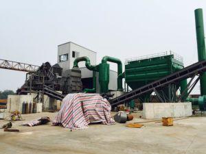 Psx-3000 Scrap Steel Shredder Machine pictures & photos