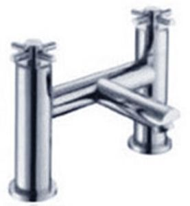 Hight Quality Zf-230823 British Standard Bathtub Shower Faucet pictures & photos