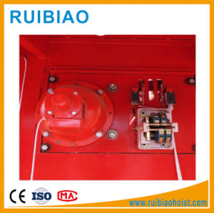 Construction Hoist Safety Device Gjj Parts Baoda Parts pictures & photos