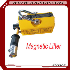 Permanent Magnet Lifter/Permanent Magnetic Lifter/Permanent Lifting Magnet pictures & photos