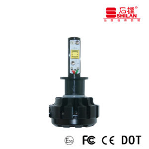 High Power LED 30W U2 H3 Turbo CREE LED Car Light pictures & photos