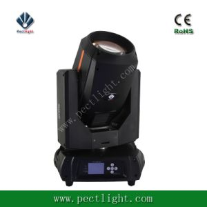 Latest Higher Definition Spot Beam Wash 350W Moving Head Stage Light pictures & photos