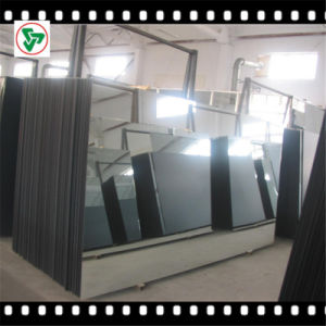 3-6mm Double Coated Silver Mirror Glass According to Customer′s Requirments pictures & photos