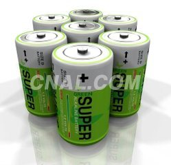 Aluminium Battery Foil Collector for Lithium Ion Battery pictures & photos