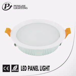 New Design Super Bright 16W LED Round Panel Lights Series for House Lighting pictures & photos