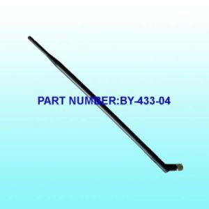 433MHz Rubber Antenna, Antenna pictures & photos
