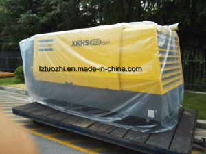 Mounted Skid Diesel Driven Atlas Copco Compressor pictures & photos