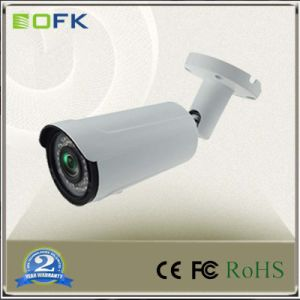 2.8-12mm 3.0mega Pixel Manual Iris Lens Surveillance Camera 1.3 Megapixel IP Network Camera System