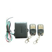 4 Channel Learning Remote Gates Opener (SH-KZQ001) pictures & photos