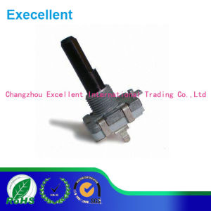 Rotary Encoder with Stand Resistance of 50V AC pictures & photos