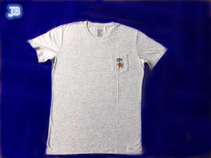 Soft Style Pocket T-Shiirt pictures & photos