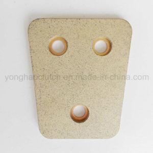 Ceramic Clutch Button 3GB