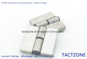 Heavy Duty Toilet Cubicle Partition Hardware Door Hinge pictures & photos
