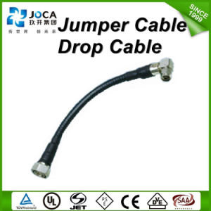 "Super-Flexible 1/4"" Telephone Jumper Cable pictures & photos"