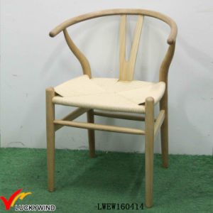 Heavy Duty Vintage Wooden French Bistro Chair pictures & photos