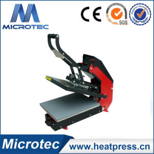 Sublimation Heat Press Machine Auto Open for MDF Board Photo Panel pictures & photos