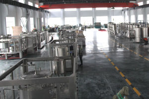 Stable Cheap Price Manufacturer Jerry Can Seal Machine pictures & photos