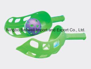 Fun-Air Scoop Plastic Pelota Ball for Beach Toss pictures & photos