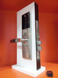 Digital Keypad Door Number Lock with Remote Control pictures & photos