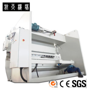 High Quality Metal Sheet bender, Hydraulic Steel Plate bending machine pictures & photos