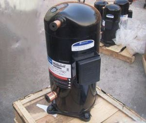 15HP Zr190kce-Tfd-522 Emerson Copeland Scroll Air-Conditioning Compressor pictures & photos