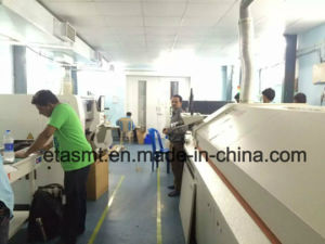 SMT LED Production Line of 1 to 15W Bulb pictures & photos