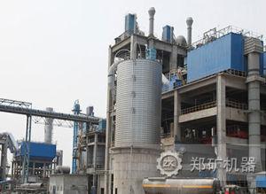 Universal Use Iron Slag Powder Briquette Production Line pictures & photos