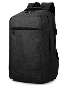 New Arrival Simplicity Laptop Backpack Bag, Computer Shoulder Backpack Bag for Hobe, School, Ol pictures & photos