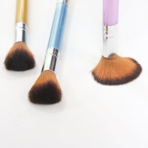 Washami Personalised Makeup Brush Set for Eyeshadow & Foundation pictures & photos