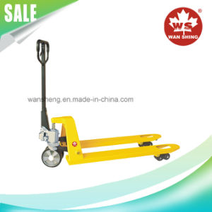 2000kg/2500kg/3000kg AC Series Hydraulic Hand Pallet Truck/ 2.0-3.0t Manual Jack pictures & photos