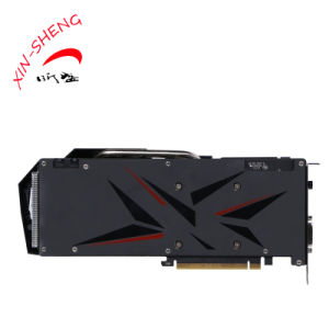 Graphic Card 8GB Geforce Gtx 1070 256bit Gddr5 pictures & photos